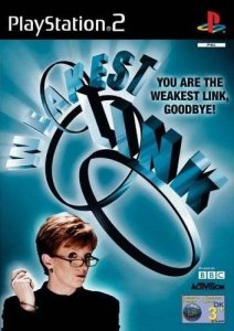 The Weakest Link per PlayStation 2