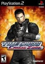 Time Crisis: Crisis Zone per PlayStation 2