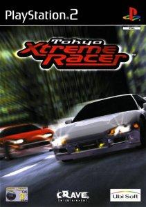 Tokyo Xtreme Racer per PlayStation 2