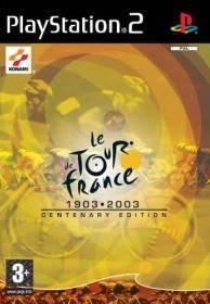 Tour de France Centenary Edition per PlayStation 2