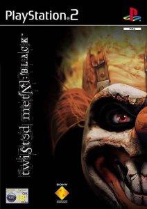 Twisted Metal: Black per PlayStation 2