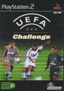 UEFA Challenge per PlayStation 2