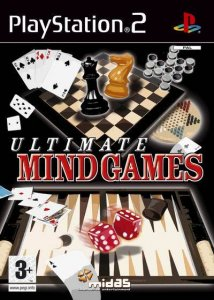 Ultimate Mind Games per PlayStation 2