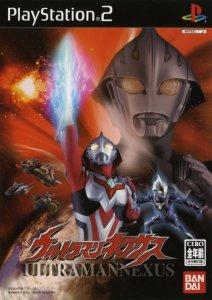 Ultraman Nexus per PlayStation 2