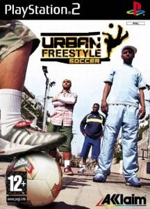 Urban Freestyle Soccer per PlayStation 2