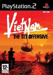 Vietnam: The Tet Offensive per PlayStation 2