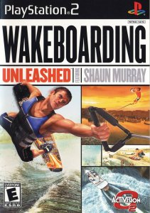 Wakeboarding Unleashed per PlayStation 2