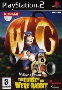 Wallace & Gromit: La Maledizione del Coniglio Mannaro per PlayStation 2