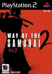 Way of the Samurai 2 per PlayStation 2