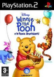 Winnie the Pooh e le Pance Brontolanti per PlayStation 2