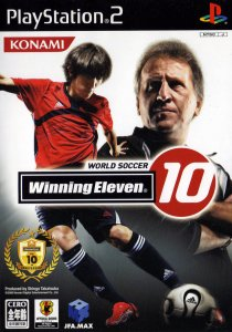 Winning Eleven: Pro Evolution Soccer 2007 per PlayStation 2