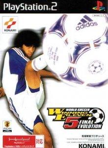 Winning Eleven 5 Final Evolution per PlayStation 2