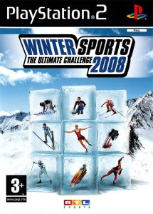 Winter Sports 2008 per PlayStation 2