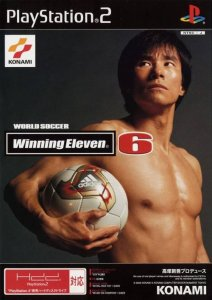 World Soccer Winning Eleven 6 per PlayStation 2