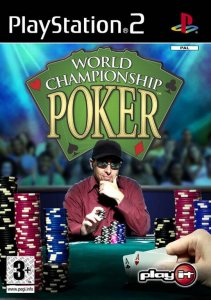 World Championship Poker per PlayStation 2