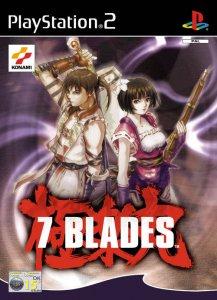 7 Blades per PlayStation 2