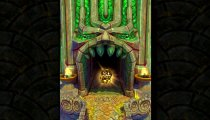 Temple Run 2 - Trailer di lancio