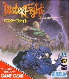 Buster Fight per Sega Game Gear