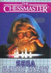 Chessmaster per Sega Game Gear