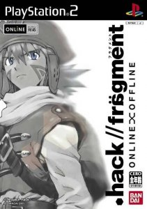 .hack//fragment per PlayStation 2