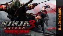 Ninja Gaiden 3: Razor's Edge - Superdiretta del 18 gennaio 2013