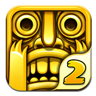 Temple Run 2 per iPad