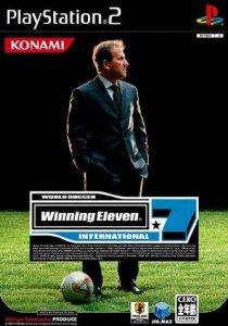 Winning Eleven 7 International per PlayStation 2