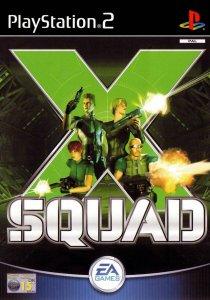 X-Squad per PlayStation 2