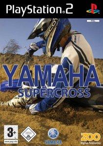 Yamaha Supercross per PlayStation 2