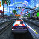The 90's Arcade Racer è stato spostato su PlayStation 4 e Xbox One?