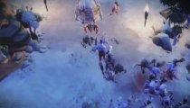 Wildman - Primo videodocumentario con scene di gameplay