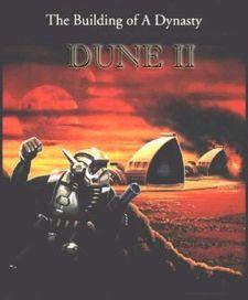 Dune II: The Building of a Dynasty per Sega Game Gear