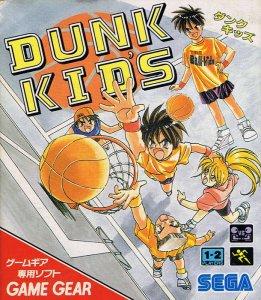Dunk Kids per Sega Game Gear