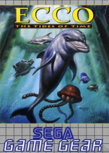 Ecco the Dolphin 2: The Tides of Time per Sega Game Gear