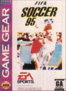 FIFA Soccer 95 per Sega Game Gear