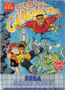 Global Gladiators per Sega Game Gear