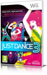 Just Dance 3 per Nintendo Wii