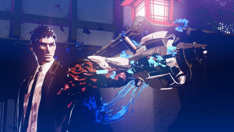 Killer is Dead potrebbe arrivare su PlayStation Vita