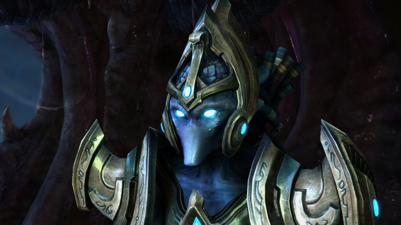 La Soluzione di StarCraft II: Heart of the Swarm