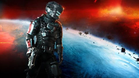 Dead Space: will a new game in the series be announced at EA Play?