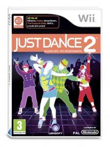 Just Dance 2 per Nintendo Wii