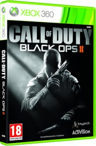 Call of Duty: Black Ops II - Revolution per Xbox 360