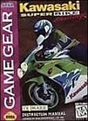 Kawasaki Superbike Challenge per Sega Game Gear
