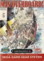 Man Overboard! S.S. Lucifer per Sega Game Gear