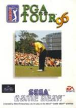 PGA Tour Golf '96 per Sega Game Gear