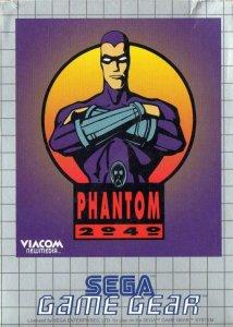 Phantom 2040 per Sega Game Gear