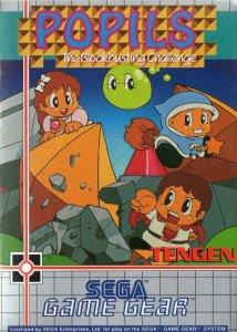 Popils: The Blockbusting Challenge per Sega Game Gear