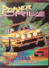 Power Drive per Sega Game Gear