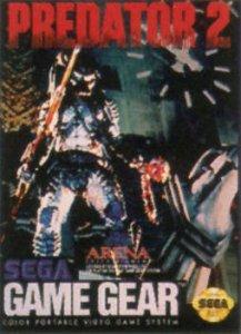 Predator 2 per Sega Game Gear