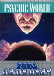 Psychic World per Sega Game Gear